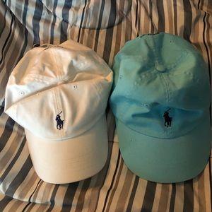Ralph Lauren Polo Hats